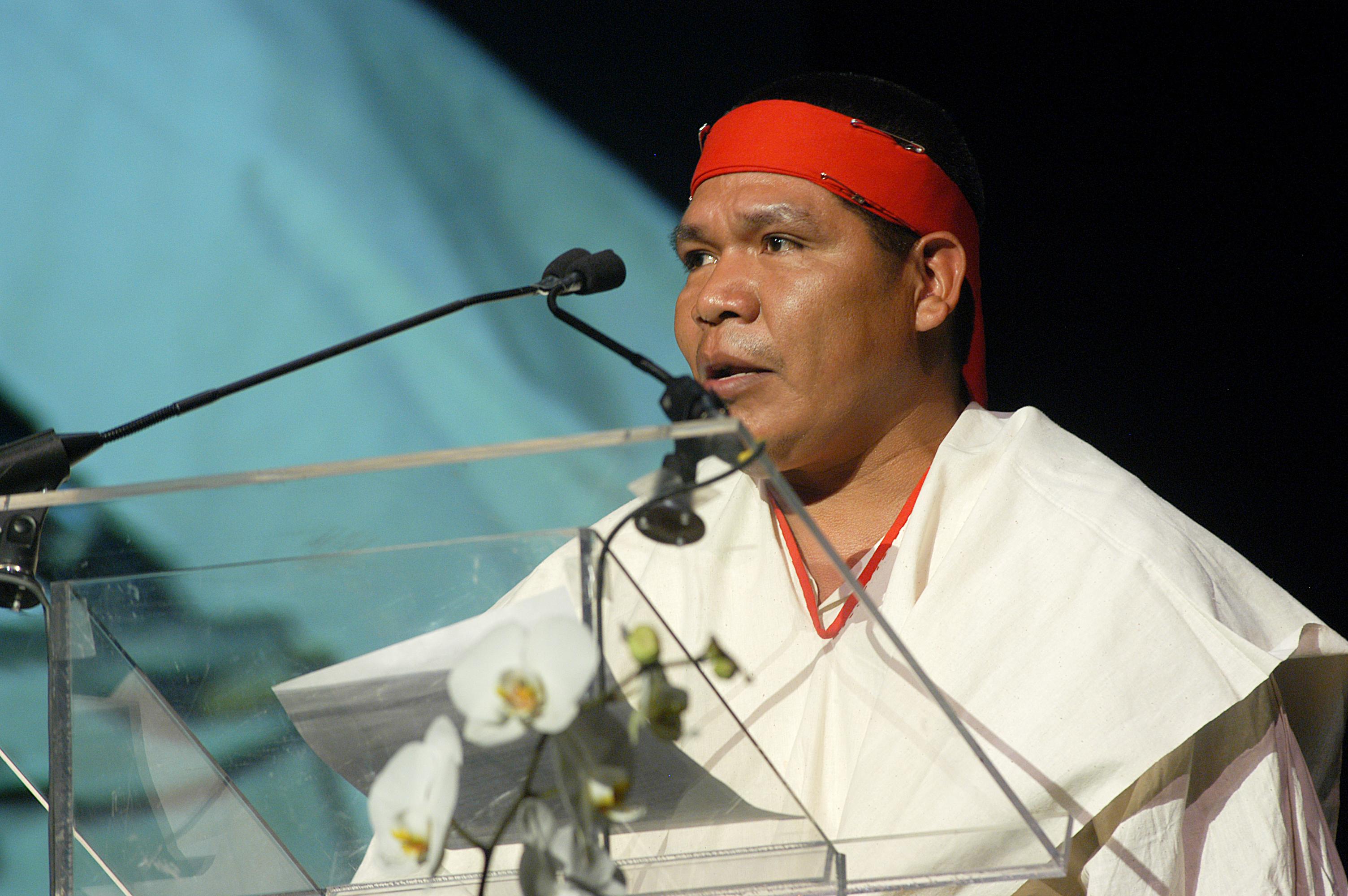 Meksika'da bir doğa savunucusu daha rant çeteleri tarafından katledildi