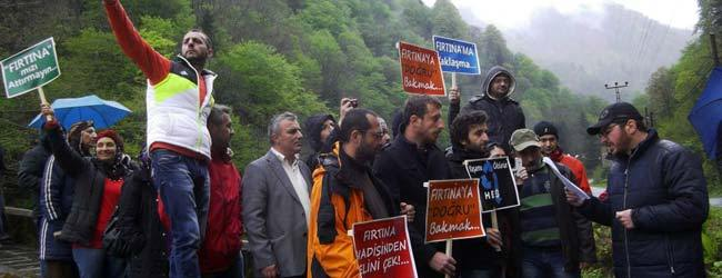 Hemşin'de yaşamı savunanlar kazandı: Mahkeme, HES projesini iptal etti