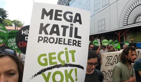 Kanal İstanbul projesinden yeni kabuslar çıktı: Marmara ve Karadeniz'e yapay ada kuracaklar