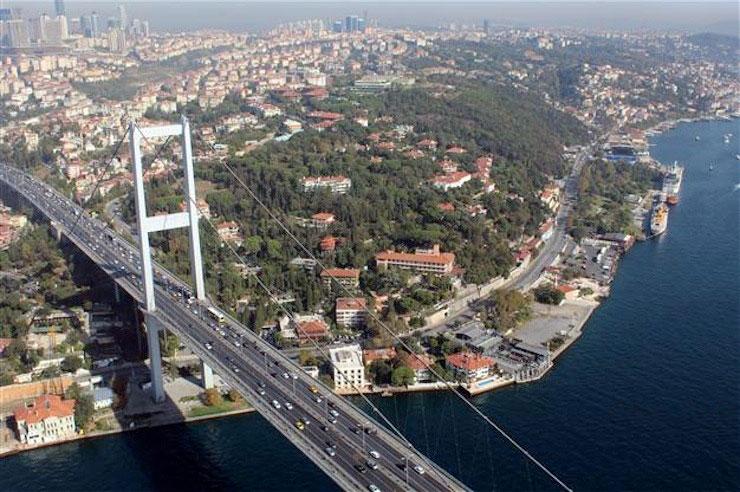 Osman Gazi Köprüsü'ndeki indirim 'Boğaz'dan çıktı': Geçiş ücreti artık 7 lira