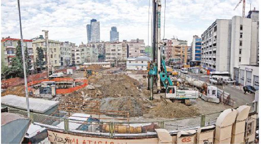 İstanbul yeni yıla dev borçla giriyor