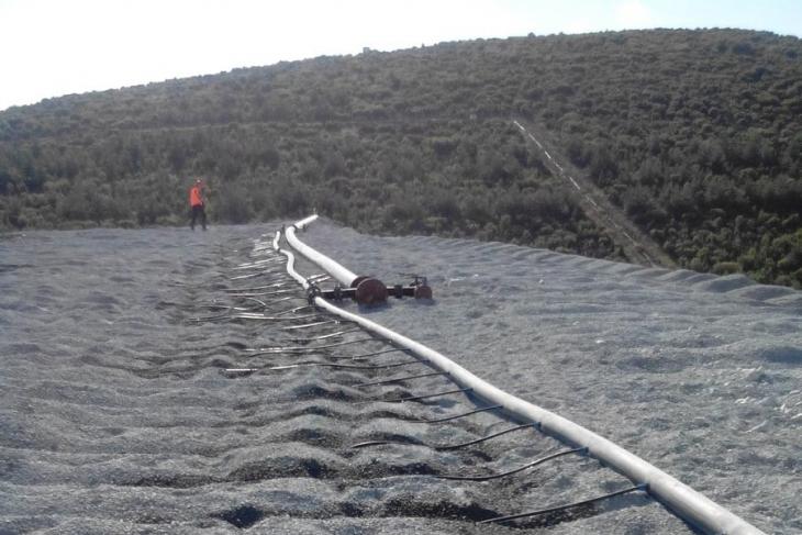 Kışladağ'da madene yol veren ÇED raporunun iptali reddedildi