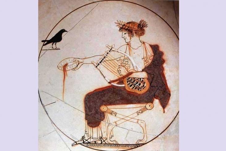 Mitolojinin dili doğanın simgeleriyle oluşmuştur
