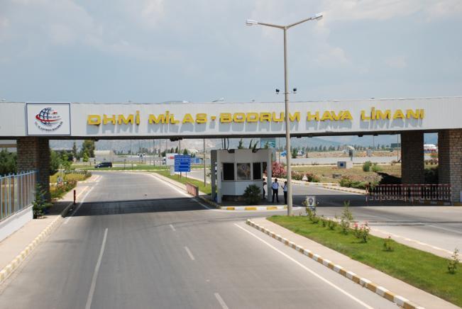 Yandaşlara yolcu garantisi havalimanlarında tutmadı