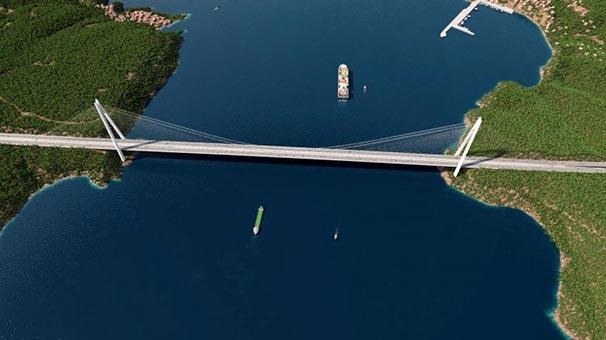 Çanakkale Köprüsü 50 Bin Dekar Tarım Alanını Yok Edecek!