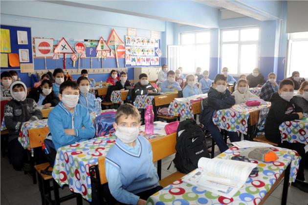 Çerkezköy'de kimyasal atıklarını kanalizasyona döken firmaya sadece para 'ceza'sı verildi