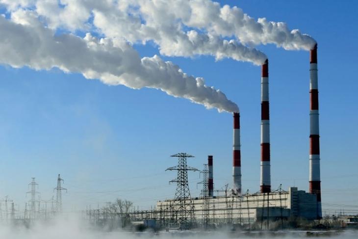 Avrupa'nın havası en kirli 10 kentinden 8'i Türkiye'de