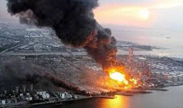 Nükleer enerji: Sınırsız güç, dönüşü olmayan yıkım