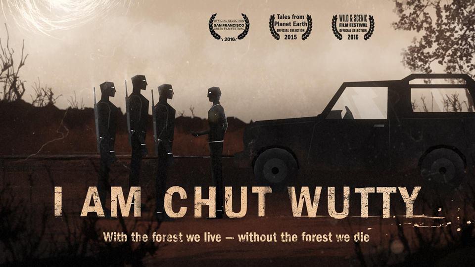 """8 Şubat Çarşamba """"Ben Chut Wutty"""" belgeselini izlemeye KOS Mekan'a davetlisiniz"""