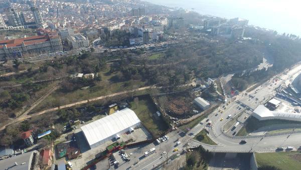 Maçka Parkı, Beşiktaş ve Şişli'nin nefesidir
