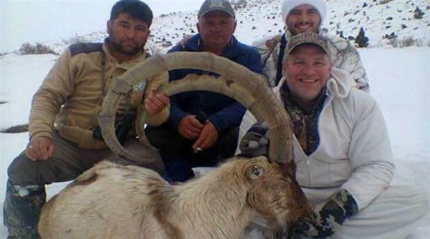 Doğa Koruma Müdürlüğü mü, hayvan katletme turizmi acentası mı!