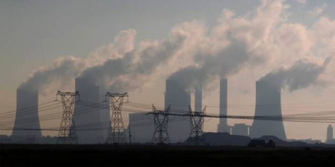 Güney Afrika'nın ilk iklim değişikliği davasının birinci duruşması bu Perşembe görülecek