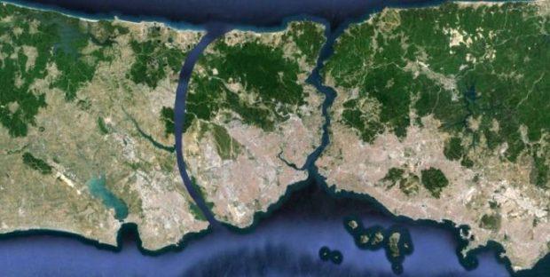 Kanal İstanbul: Şaka mı Bu?