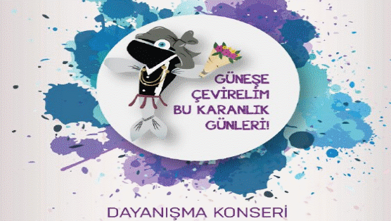 1 Mart Çarşamba Moda Sahnesi'nde Karadeniz İsyanda!
