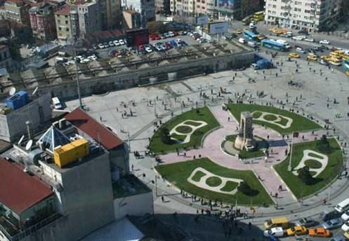 Taksim Meydanı'na cami projesine onay: 'İhtiyaç değil siyasi hamle'
