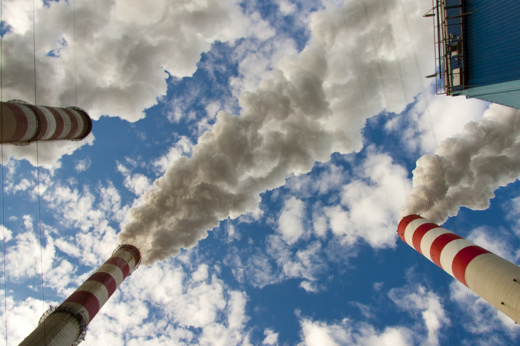 İstanbul / Tekirdağ'a termik santral için acele kamulaştırma yayımlandı!