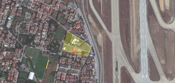 'Alternatif Hazine'ye kaynak: Varlık Fonu'na 2.3 milyon metrekare arazi de devredildi