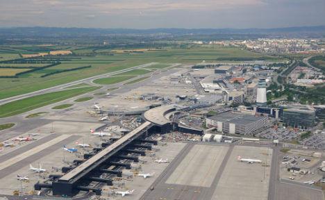 Viyana Havalimanı yeni pist inşasına karşı 'ara' zafer iklim aktivistlerinin