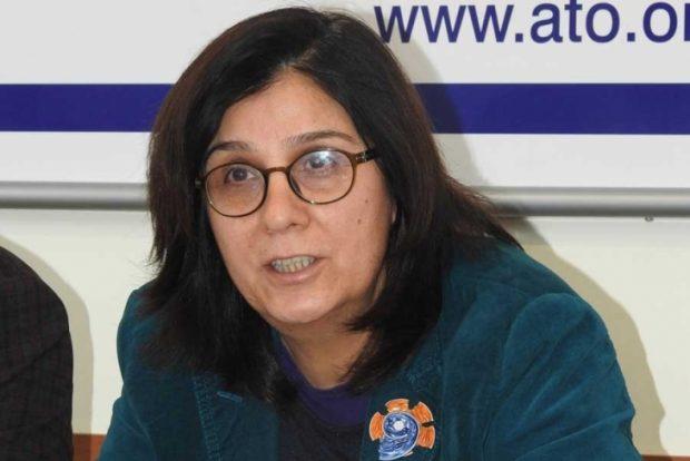 Ankara Büyükşehir Belediyesi raporları niye saklıyor?