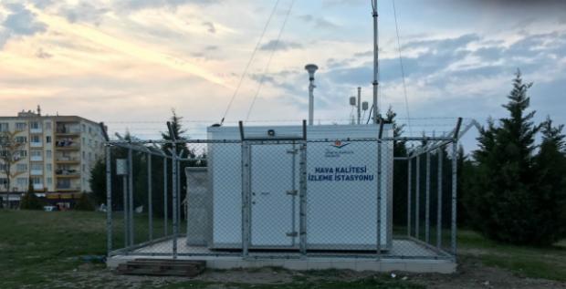 Hava kirliliği verileri saklanıyor, izleme istasyonlarının bilgileri gizleniyor!