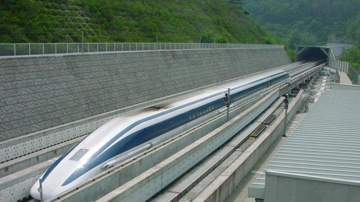 'Yüksek Hızlı Treni kullanmasak da parasını ödüyoruz'