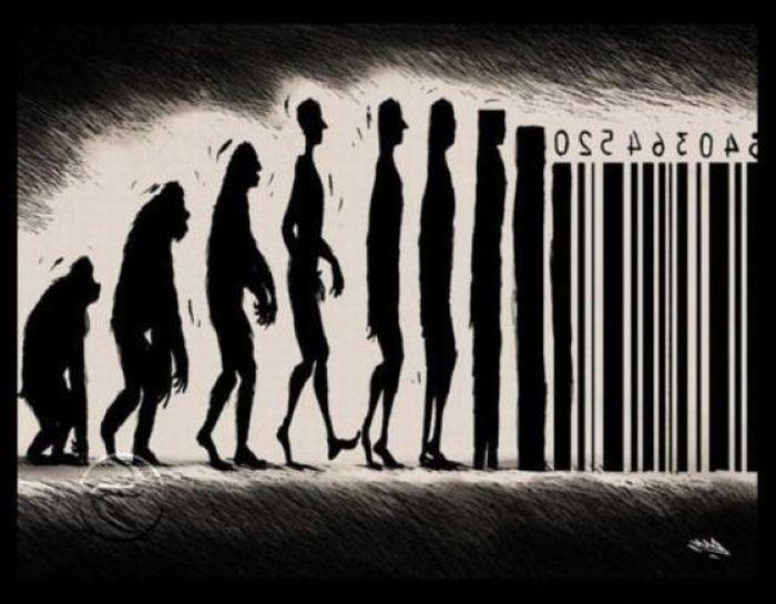 Tükettikçe çıldıranlardan hiçbir şey almadan yaşayanlara