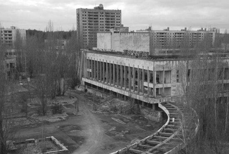Çernobil'in 31. yılı: Facianın sorumlusu şirketin Türkiye'de nükleer santral kurması planlanıyor