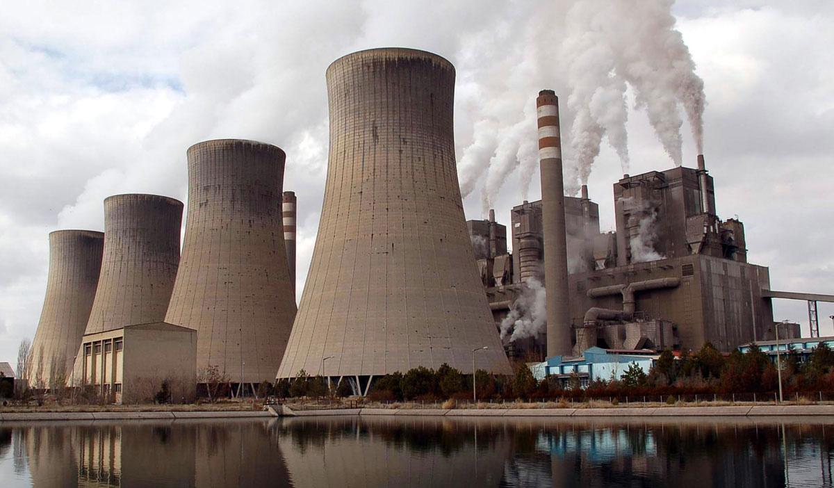 Çerkezköylüler: Trakya'da 1 termik santral yetmez, 3 tane yapın ki daha iyi zehirlenelim