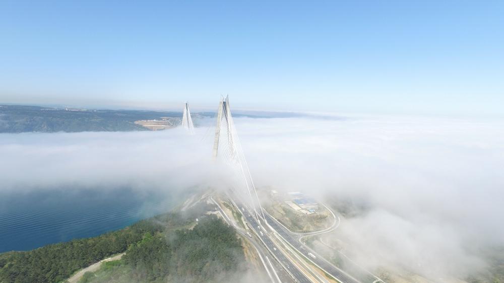 3. köprü sise teslim. Peki ya 3. havalimanı çalışıyor olsaydı?