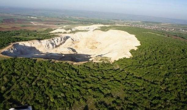Istranca Ormanları sadece ağaçlardan ibaret değildir, Istrancalar 22 milyon insanın yaşam kaynağıdır