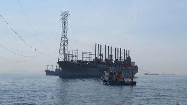 Müjde! çocuklar: İstanbul'un göbeğine termik santral inşaa ediliyor