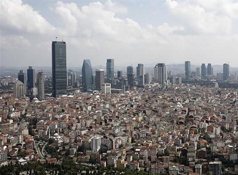 2000'li yılların başında riskli bina sayısı 1.6 milyondu, şimdi sayısını bile bilmiyoruz