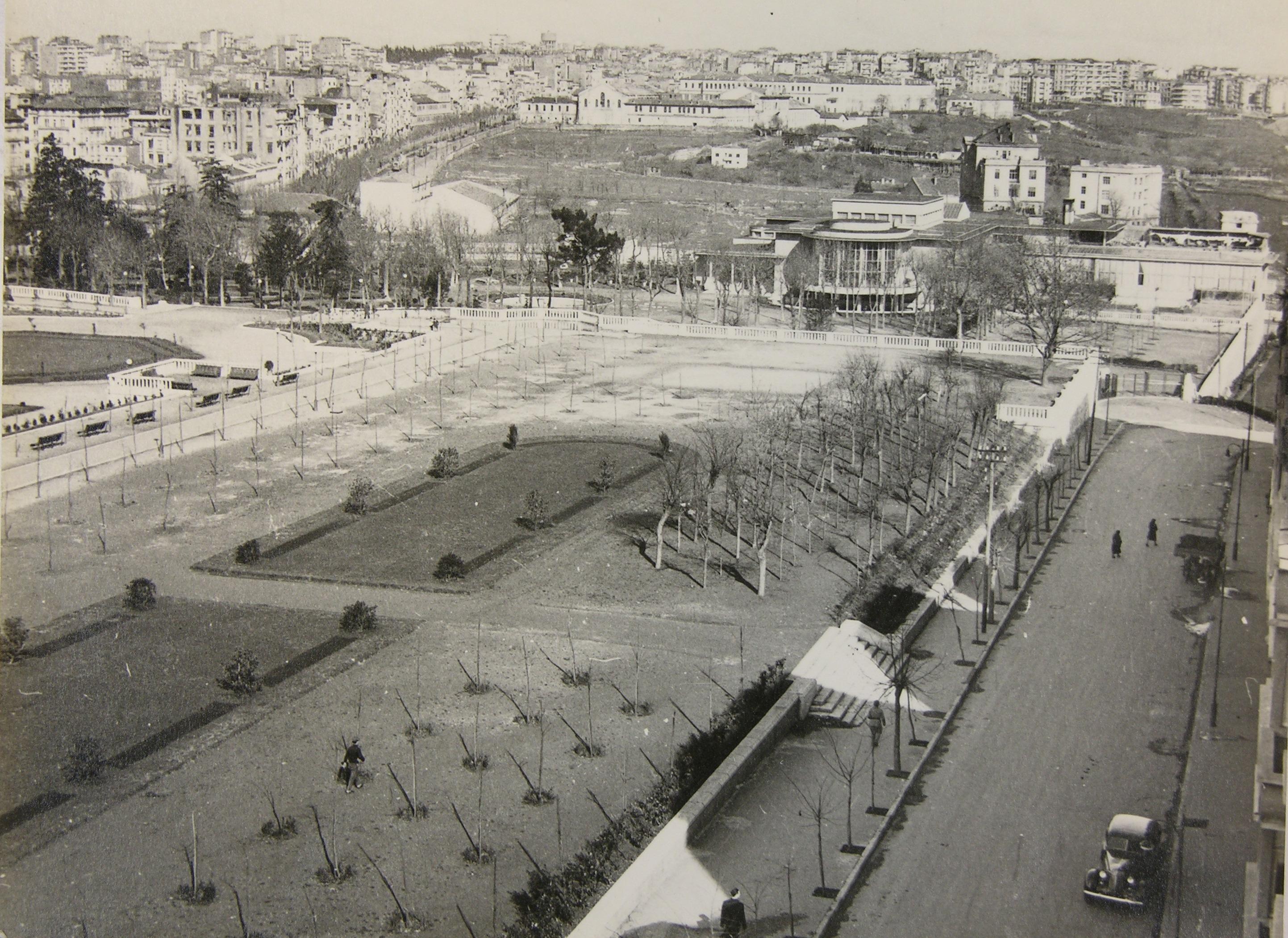 Danıştay Bilirkişi heyeti noktayı koydu: 'Gezi Parkı Cumhuriyet döneminin korunmaya değer mirasıdır'