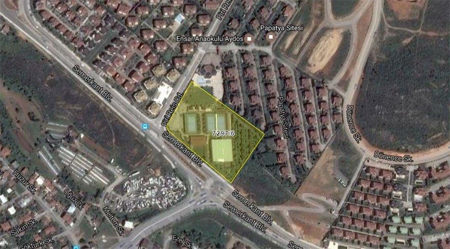 Masrafı İstanbullulara geliri yandaş vakıflara