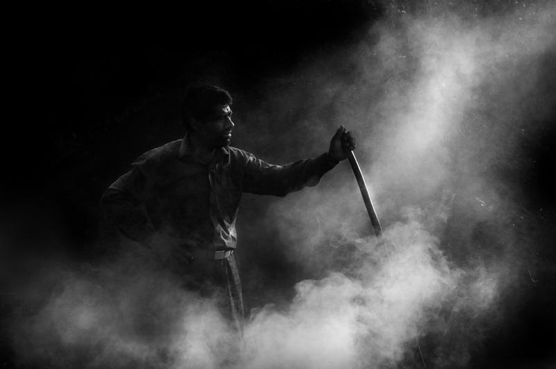 Ölümünüz kömür tozuyla olsun ister misiniz?