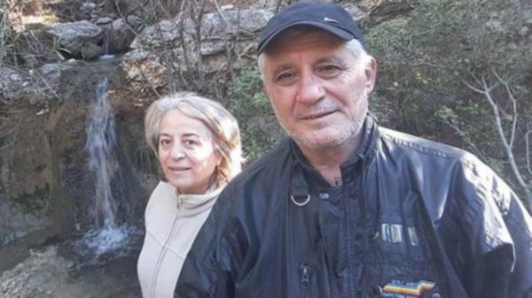 Antalya'da mermer ocaklarına karşı mücadele eden çevreci çift öldürüldü