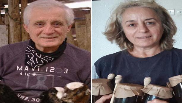 Büyüknohutçu çiftinin ardından yaşam savunucuları Pazartesi toplantıya çağırıyor