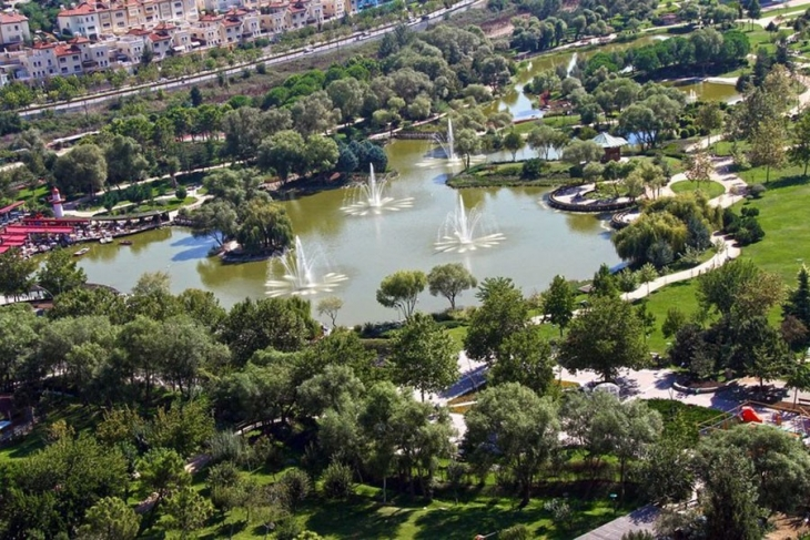 Bahçeşehir gölet projesi tartışmaları devam ediyor