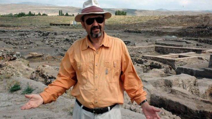 Kültepe kazı başkanı: 7 bin yıllık buğday yetişmedi çünkü yok