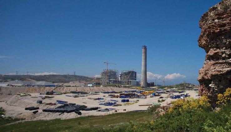 Türkiye'nin oksijen deposu Kaz Dağı için önemli uyarı: Yapılması planlanan 16 termik santral Marmara Bölgesi'ni zehire boğar!