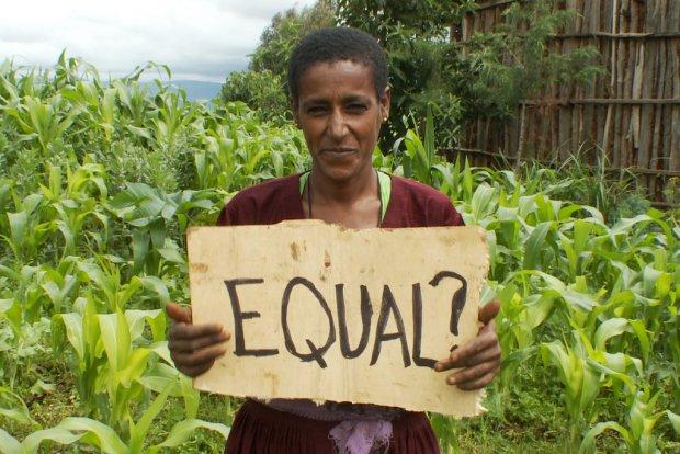 İklim değişikliği feminist bir meseledir