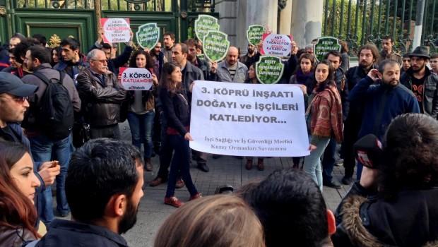Kalkınırken öldüren AKP'nin sıfır kaza hedefi inandırıcı mı?