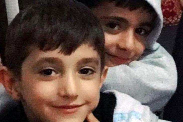 Rüyaları eksik kalan iki çocuk: Muhammet ve Furkan