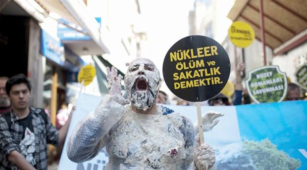 Neden Nükleer Santral İstemiyoruz: Cevabı Çernobil