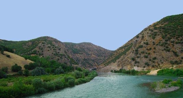Anayasa Mahkemesi'nden Peri Suyu'na yapılan barajla ilgili 'mülkiyet hakkını ihlâl' kararı
