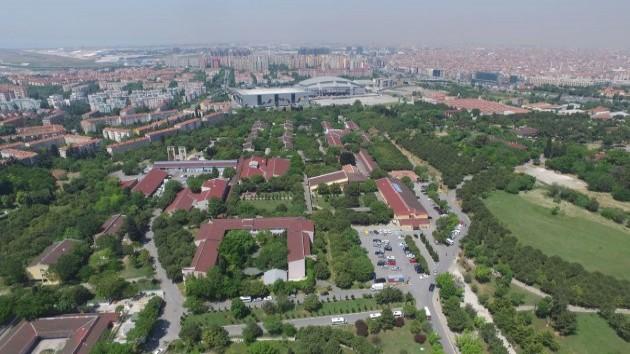 'Bakırköy'ün yeşiline gökdelen istemiyoruz'