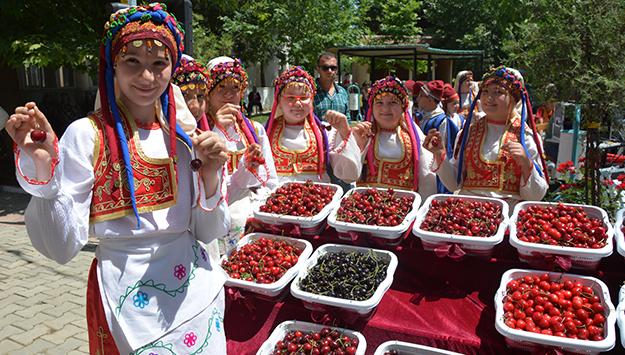 53. Kiraz Festivali, 8 – 10 Haziran tarihleri arasında, Tekirdağ'da yapılacak