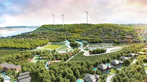 Galatasaray'ın Kuzey Ormanları'nda bulunan 1 milyon metrekarelik arazisi imara açılıyor!