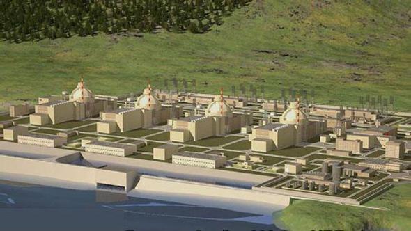 Bir ülke kendi ayağına nasıl sıkar: Akkuyu nükleer santraline 49 yıllık üretim lisansı