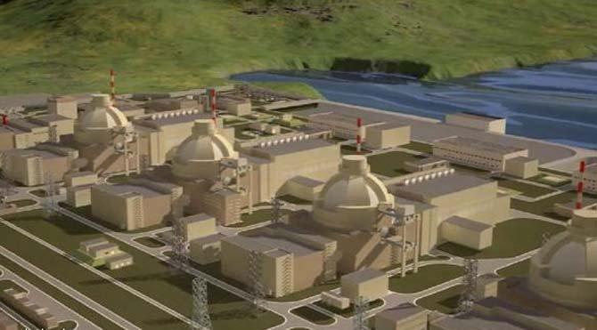 Akkuyu Nükleer Santrali'nin yüzde 49'u yandaş şirketlere: Doğa katili Cengiz-Kolin-Kalyon yine parsayı kaptı